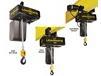 LOADMATE® ELECTRIC CHAIN HOISTS