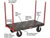 STANCHION PLATFORM TRUCKS