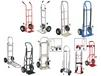 HEAVY DUTY HAND TRUCKS